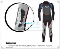 Neoprene surfing suit -160-5