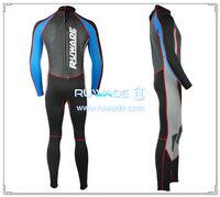 Neoprene surfing suit -160-7