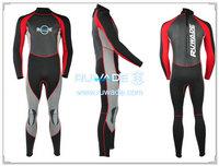 Neoprene surfing suit -160-8