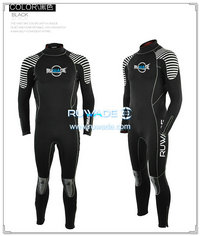 Neoprene surfing suit -161-1