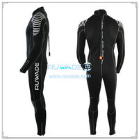 Neoprene surfing suit -161-2
