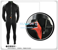 Neoprene surfing suit -161-3