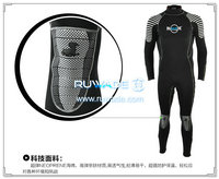 Neoprene surfing suit -161-4