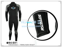 Neoprene surfing suit -161-5