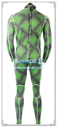 Neoprene surfing suit -164-2