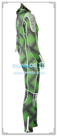 Neoprene surfing suit -164-3