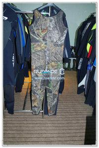 Camo long john wetsuit -001-2