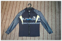 Long sleeve neoprene jacket -029-1