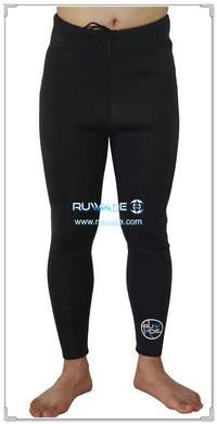 neoprene wetsuit trousers -001