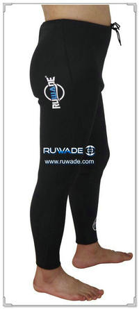 Neoprene wetsuit shorts 001-3