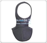 Neoprene scuba diving wetsuit hood -018-1