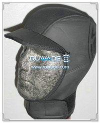 Neoprene scuba diving wetsuit hood -020-1