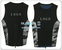 Gilet muta in neoprene -007