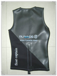 Gilet muta in neoprene -012