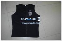 Neoprene wetsuit vest -013