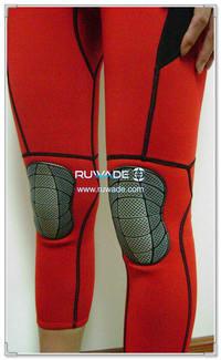 Short sleeve full wetsuit -001-5