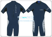 shorty-windsurfing-surfing-wetsuit-back-zipper-rwd039