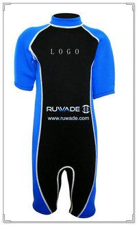 shorty-windsurfing-surfing-wetsuit-back-zipper-rwd060