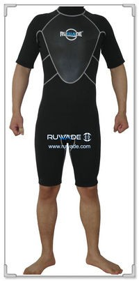 2.5mm shorty wetsuits -106