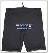 Neoprene wetsuit shorts 001-2